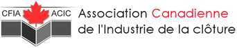 Association canadienne de l'industrie de la clôture